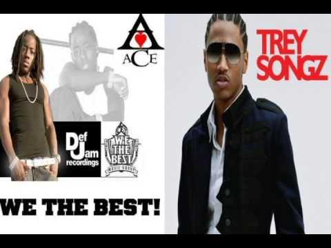 Ace Hood - Ride Or Die Ft. Trey Songz [New Single]