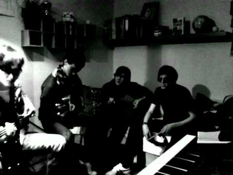 Jacks & Jokers - Prom Queen (acoustic version)