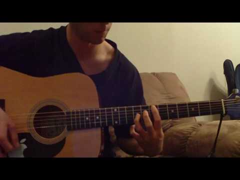 I Killed the Prom Queen- Say Goodbye Cover (Acoustic)