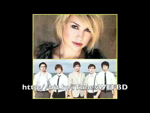 "Action Item ft. Chelsea Kane - ""When Everything Falls Back Down"""