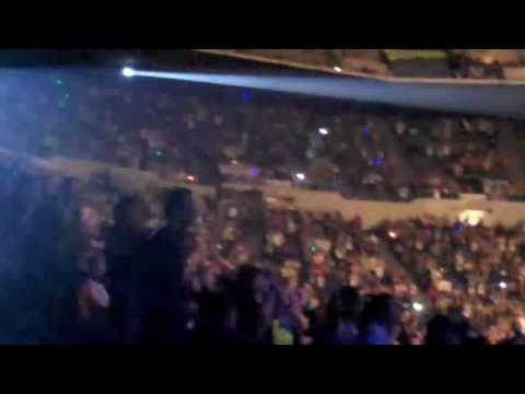 ACTION ITEM-POPCON @ Nassau Coliseum w/ Justin Bieber & Selena Gomez