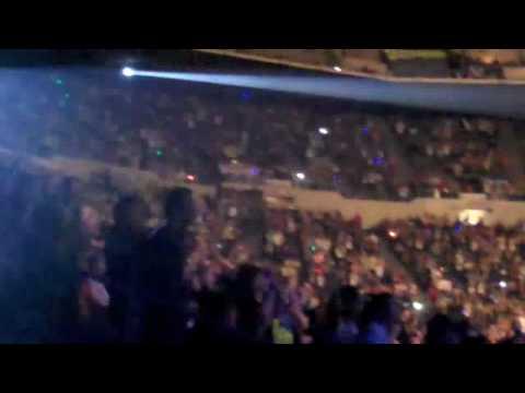 ACTION ITEM-POPCON @ Nassau Coliseum w/ Justin Bieber & Selena Gomez