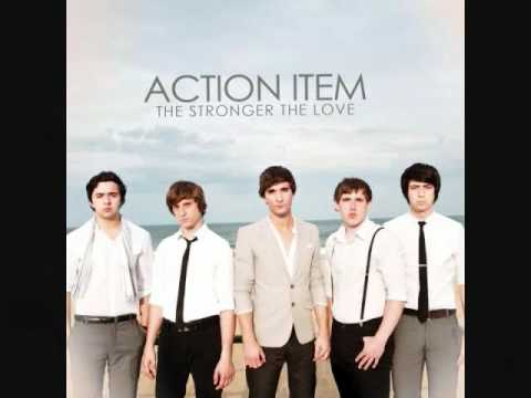 Without You - Action Item
