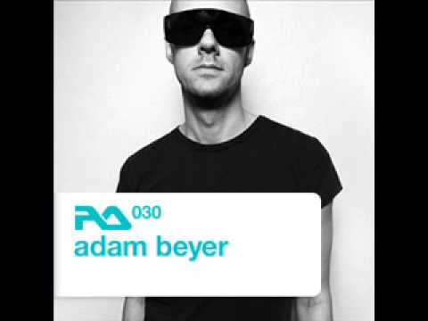 Adam Beyer -Something Good To Die For