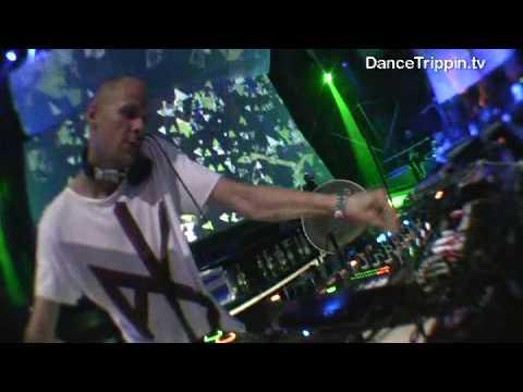 DanceTrippin 134: Adam Beyer @ Meganite Ibiza: Techno!