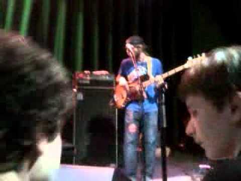 Adam Ezra Group - The Ramble! 4-17-2011
