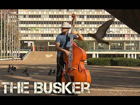 The Busker - Adam Ben Ezra
