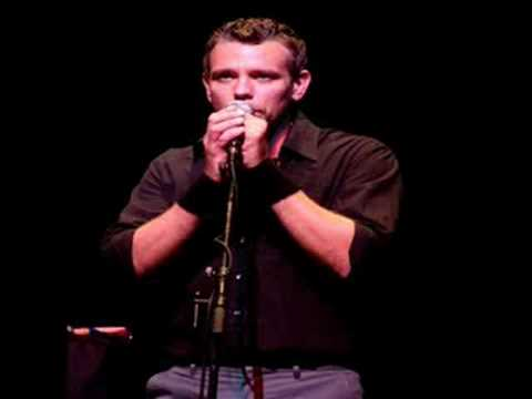 One Song Glory - Adam Pascal *LIVE*