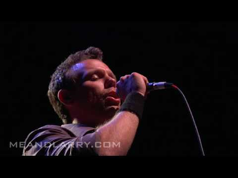 One Song Glory - Adam Pascal Live (Official Video)