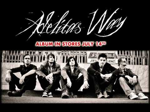 adelitas way-Crush