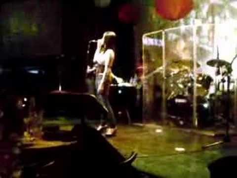 Aegis Band live Luha