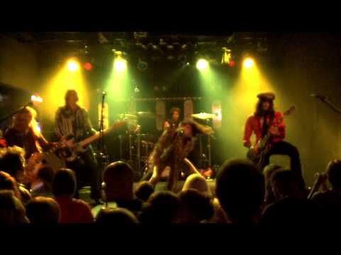 Aeromyth Live@37 Main