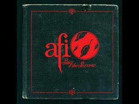 AFI - The Leaving Song