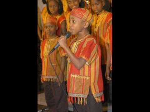 African Lullaby - Watoto