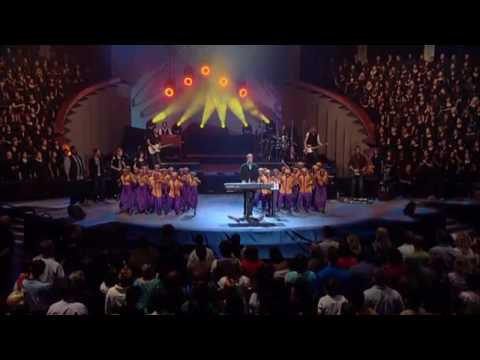 Michael W. Smith - When I Think Of You [A New Hallelujah]