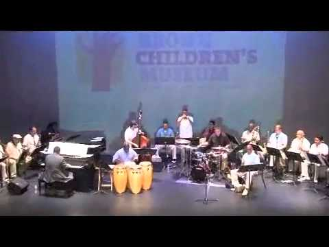 ALJA Picadillo for Bronx Children`s Museum