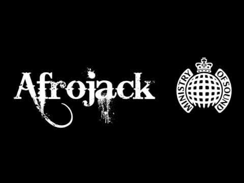 Afrojack Ft. Eva Simons - Take Over Control (Ian Carey Remix)