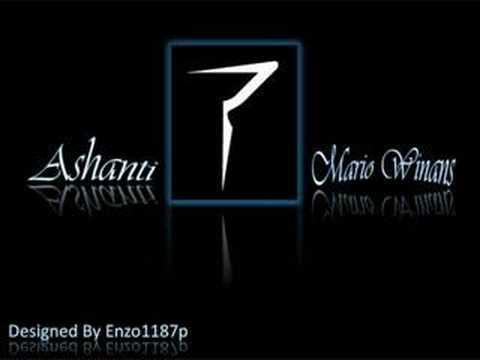 7 Ft. Ashanti & Mario Winans - Hey Baby [Official Mix]