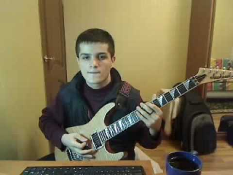 After the Burial - ASPIRATION (full cover)