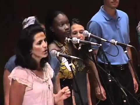Jacar� Brazil and World Music Ensembles Fall 2010 Concert