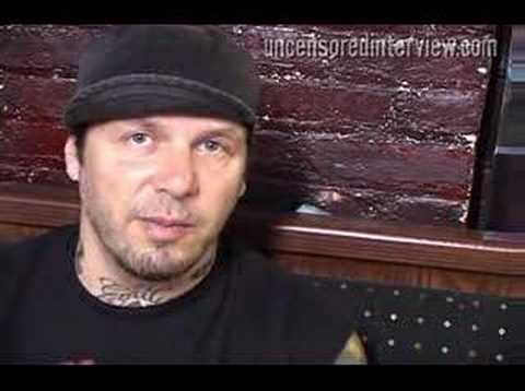 Agnostic Front Says Send In the Punks