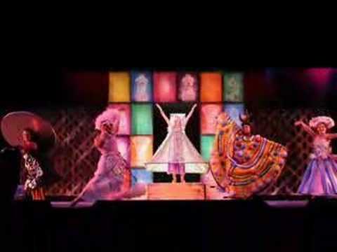Aida: The Grand March
