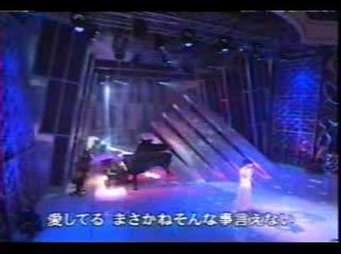 Live Kiroro Nagai Aida