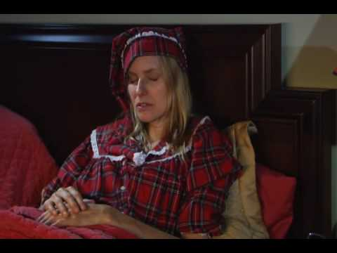 Aimee Mann`s Christmas Carol (Part 1)