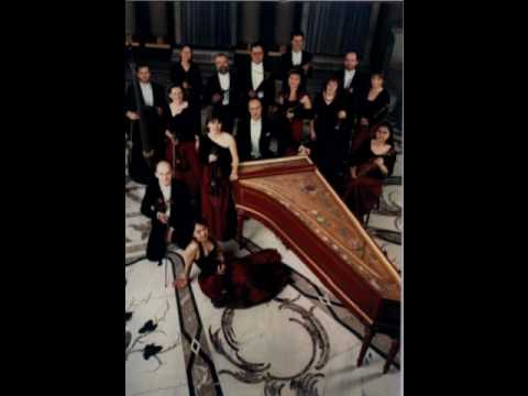 JSBach:Harpsichord Concerto No.1 D minor BWV 1052 (3)