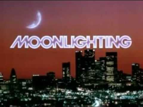 Al Jarreau - Moonlighting (Pilot Theme)
