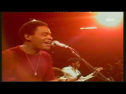 Al Jarreau - Your Song (live, 1976)