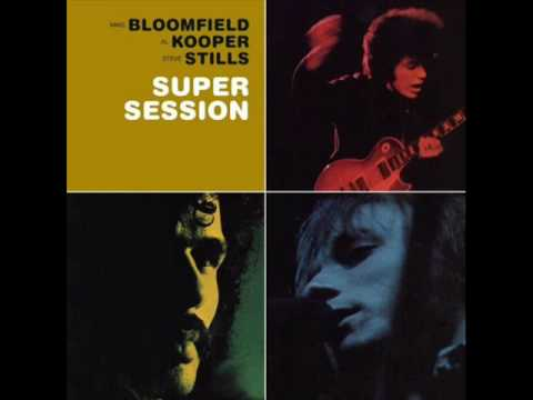 Al Kooper & Mike Bloomfield - Albert`s Shuffle