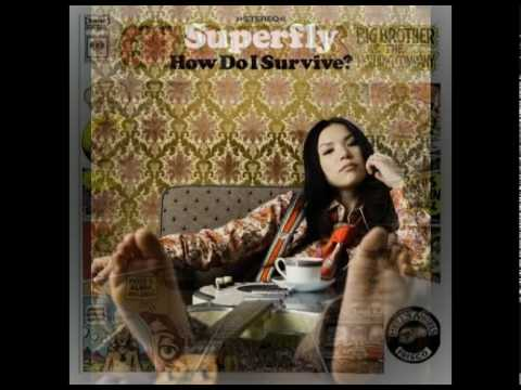 Superfly Cover Songs Collection Revised Edition