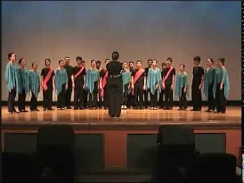 Ang Maya- Umak Chorale