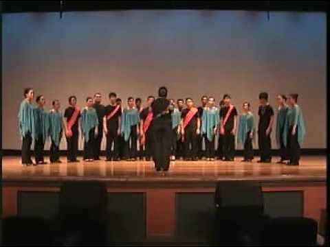 Ave Verum Corpus - Umak chorale