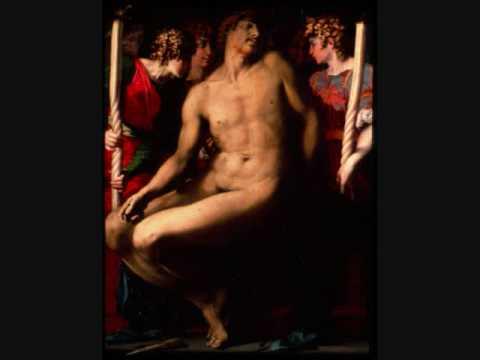 Carlo Gesualdo - Peccantem me quotidie