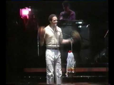 Al Jarreau - Spain - Live In Milan 1983
