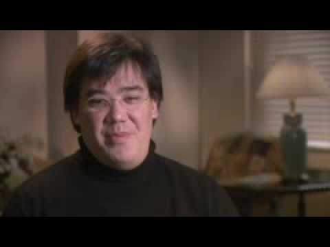 Schumann`s Symphony No. 2, by Alan Gilbert