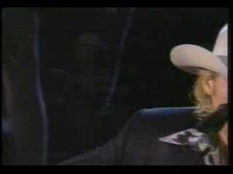 Alan Jackson - Where Were You (Live Video)