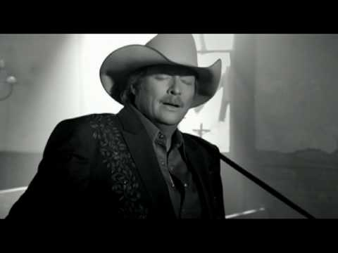 Alan Jackson - Sissy`s Song