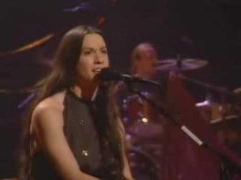 Alanis Morissette - King Of Pain