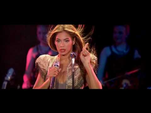 Beyoncé - If I Were A Boy / You Oughta Know (Live) (Wynn Las Vegas Performance)
