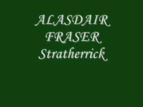 Alasdair Fraser- Stratherrick