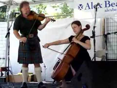 Alasdair Fraser - Natalie Haas - The Duchess