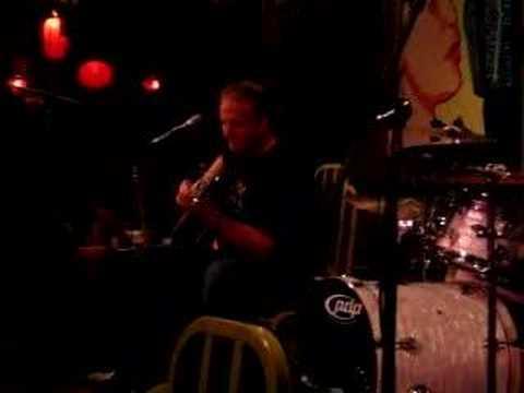 Albert Cummings Acoustic