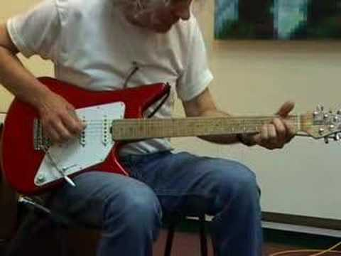 Albert Lee part2