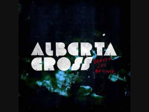 Alberta Cross: Ghost of city life