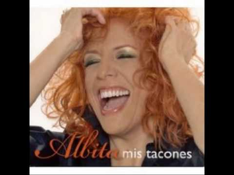 Albita Rodrguez - Mi son caliente
