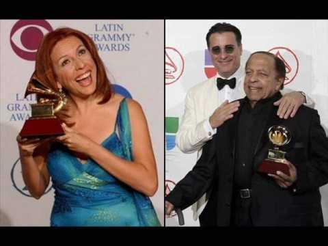 "Albita, Cachao & Andy Garcia - ""Guantanamera"""
