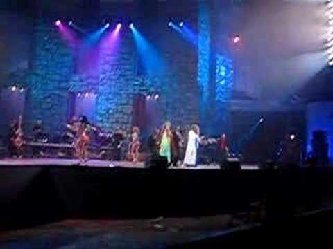Homenaje a Celia Cruz, 26 de enero 2008, GC.